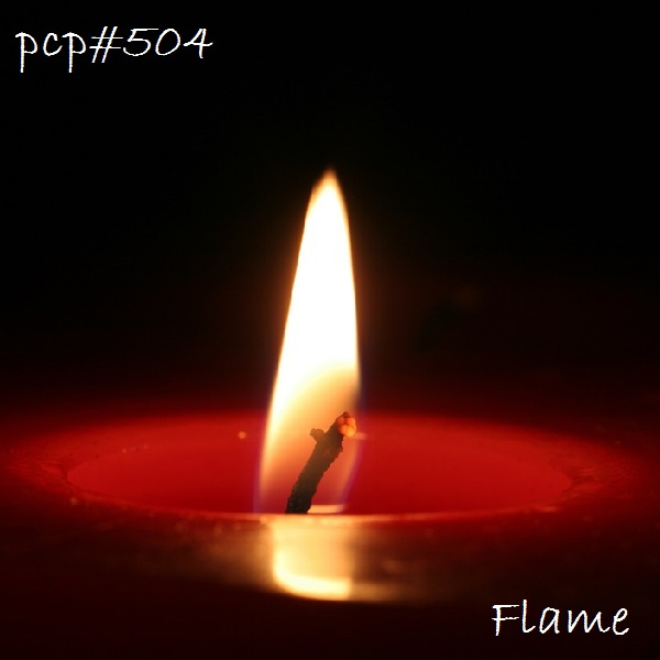 PCP#504... Flame (Netlabel Day 2016: Part 2)