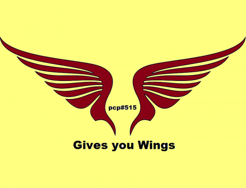 PCP#515… Gives you Wings