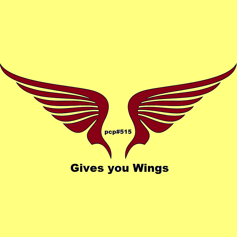 PCP#515... Gives you Wings