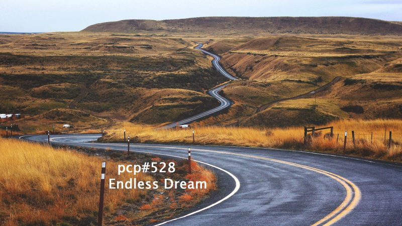 PCP#528... Endless Dream...