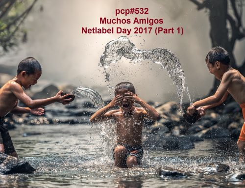 PCP#532… Muchos Amigos… (Netlabel Day 2017, Part 1)