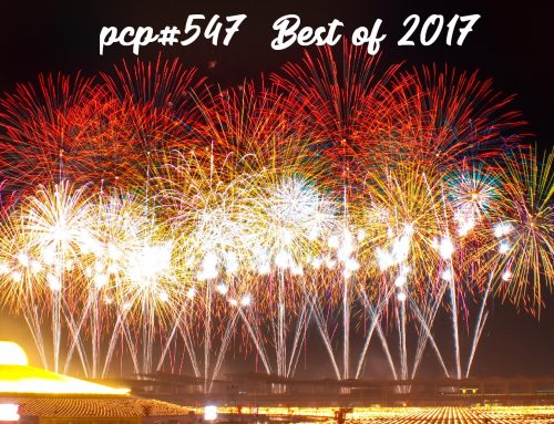 Songs To Keep You Stimulated – Best of 2017 (again!)