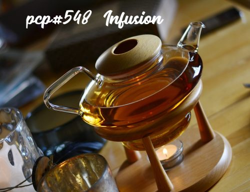 PCP#548… Infusion…