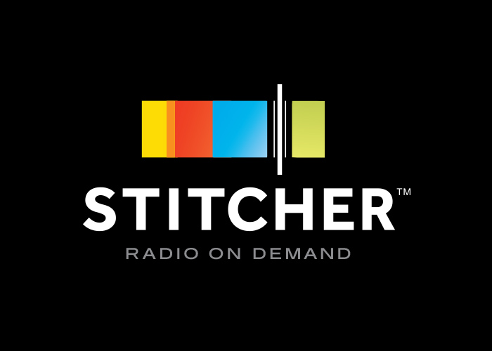 Now available via Stitcher….