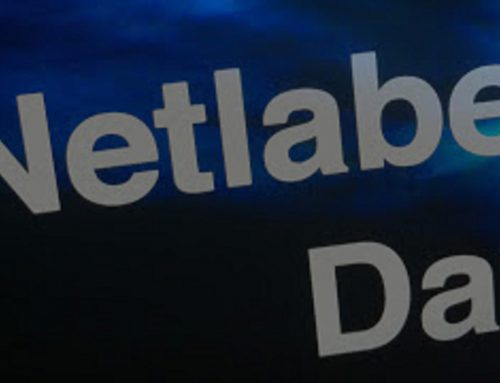 It's Netlabel Day 2018