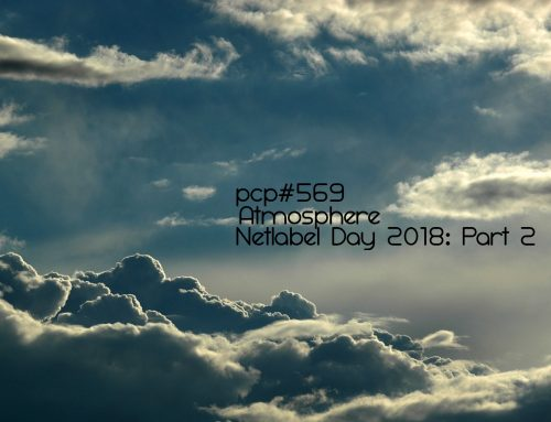 PCP#569… Atmosphere. Netlabel Day 2018: Part 2….
