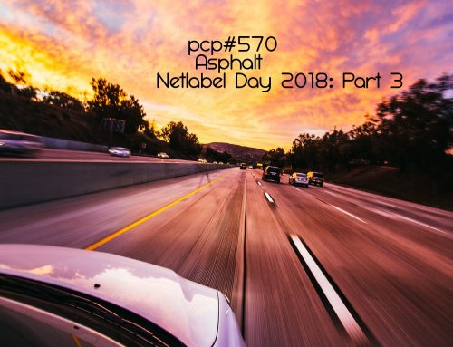 PCP#570… Asphalt. Netlabel Day 2018: Part 3….