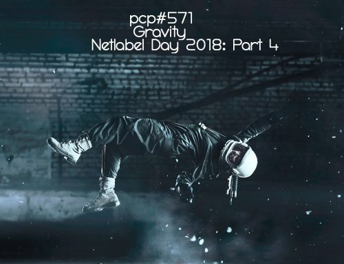 PCP#571… Gravity. Netlabel Day 2018: Part 4….