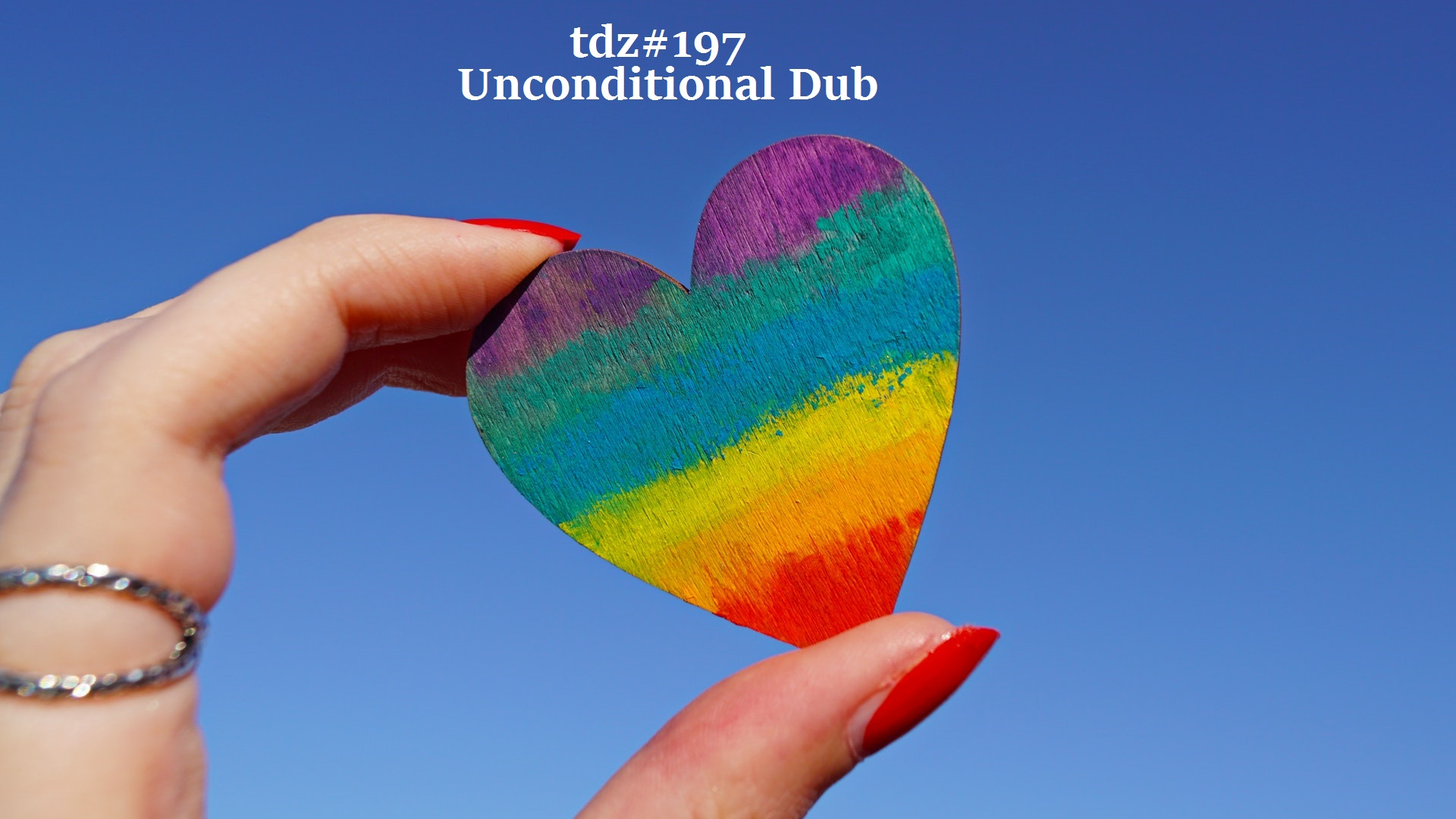 TDZ#197... Unconditional Dub.....