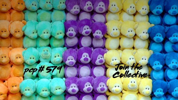 PCP#579... Join The Collective....