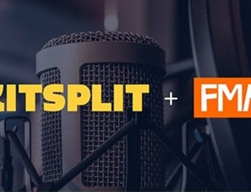 Free Music Archive's new home: KitSplit!