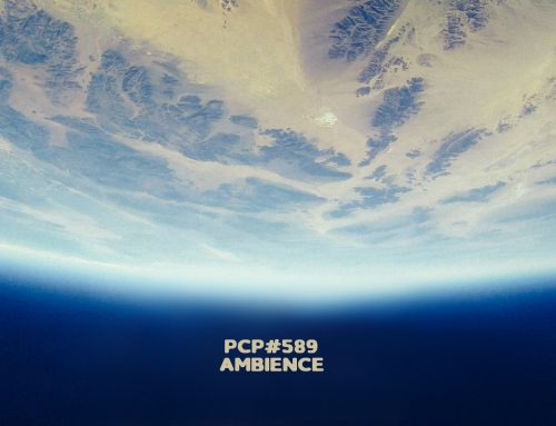 PCP#589… Ambience….