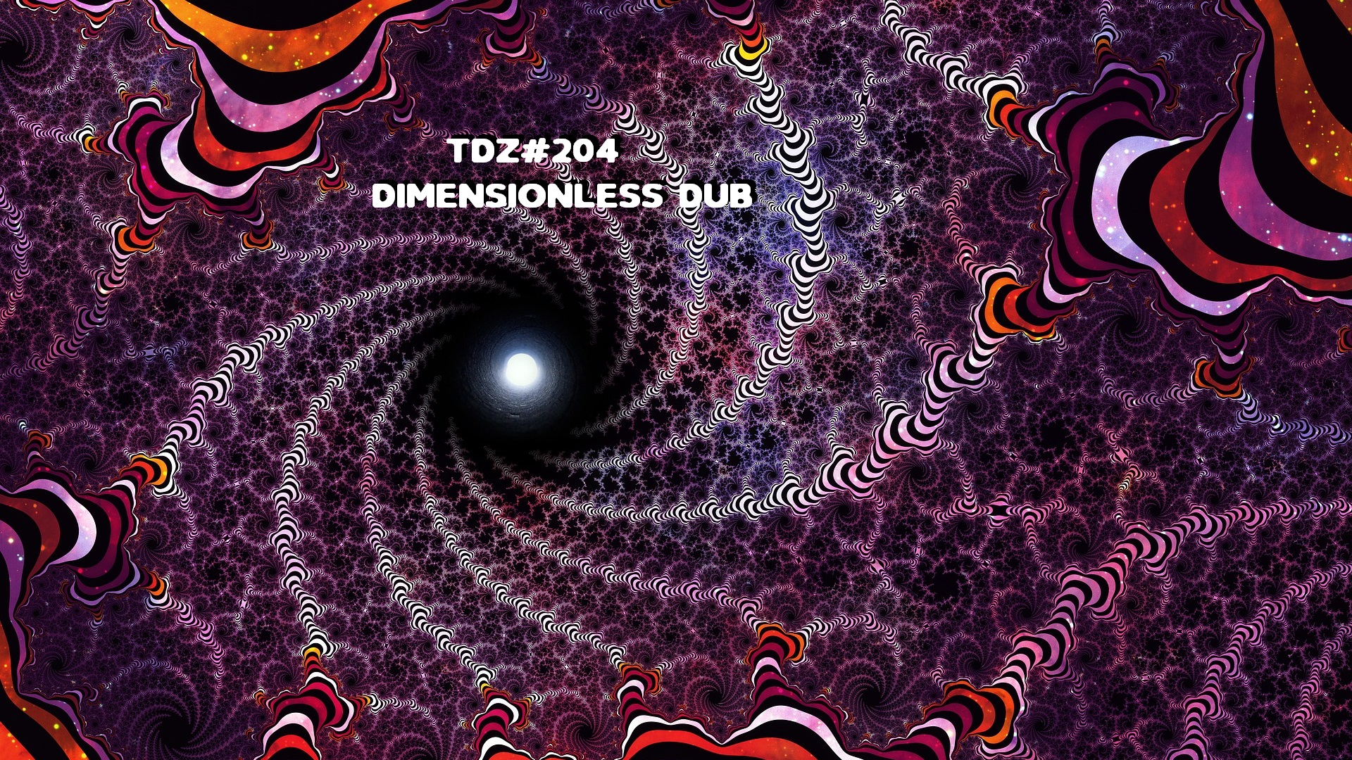 TDZ#204... Dimensionless Dub.....