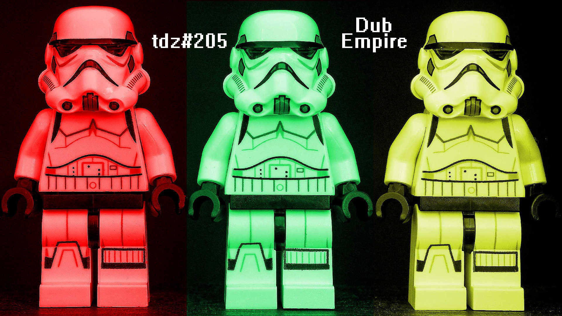 TDZ#205... Empire Dub.....