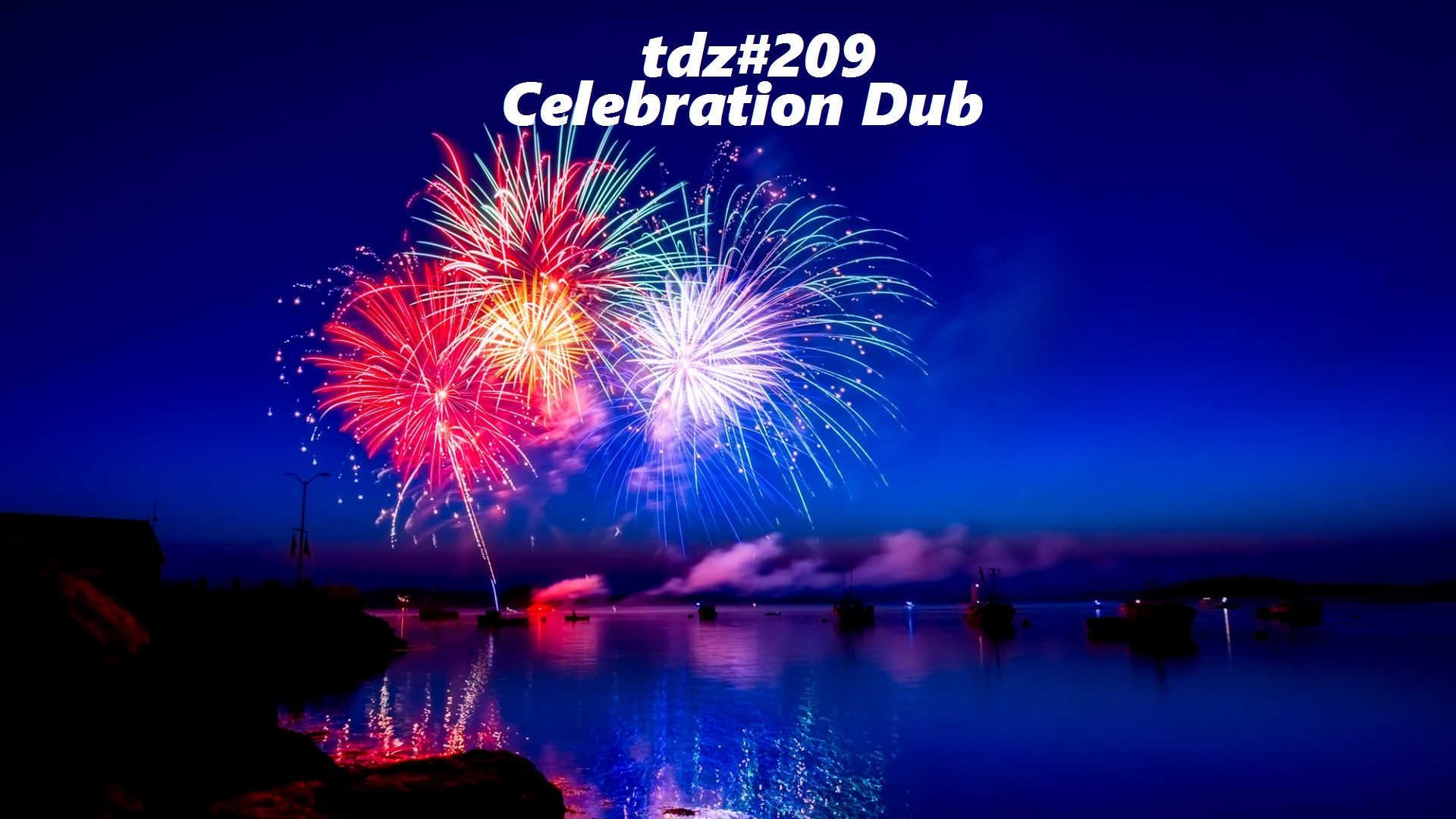 TDZ#209... Celebration Dub .....