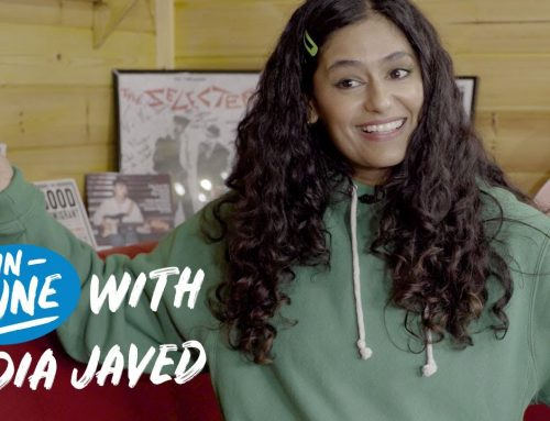 In-Tune: with Nadia Javed of The Tuts (Parts 1 and 2)