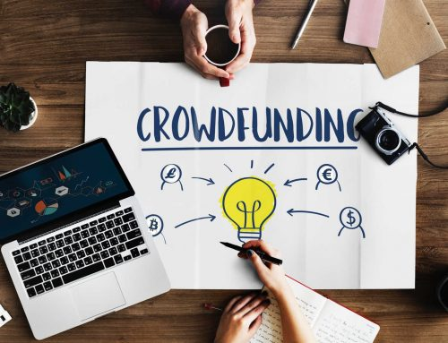 When Crowdfunding goes bad (but not here at petecogle.com)