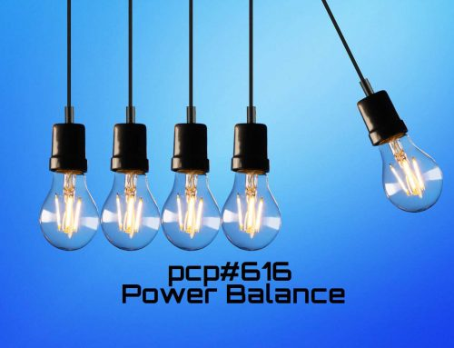 PCP#616… Power Balance….