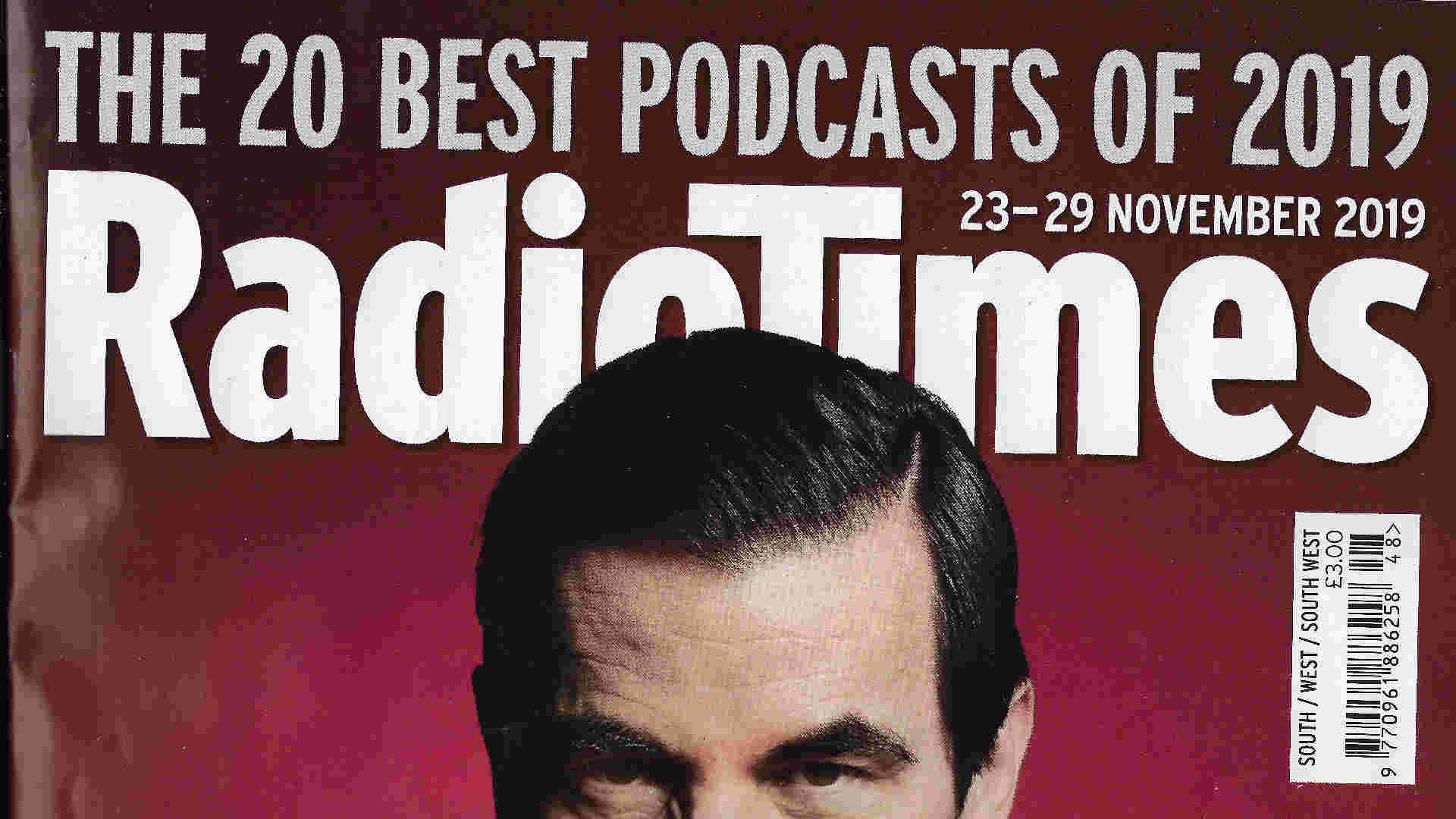 Mainstream Podcasting Fails To Deliver