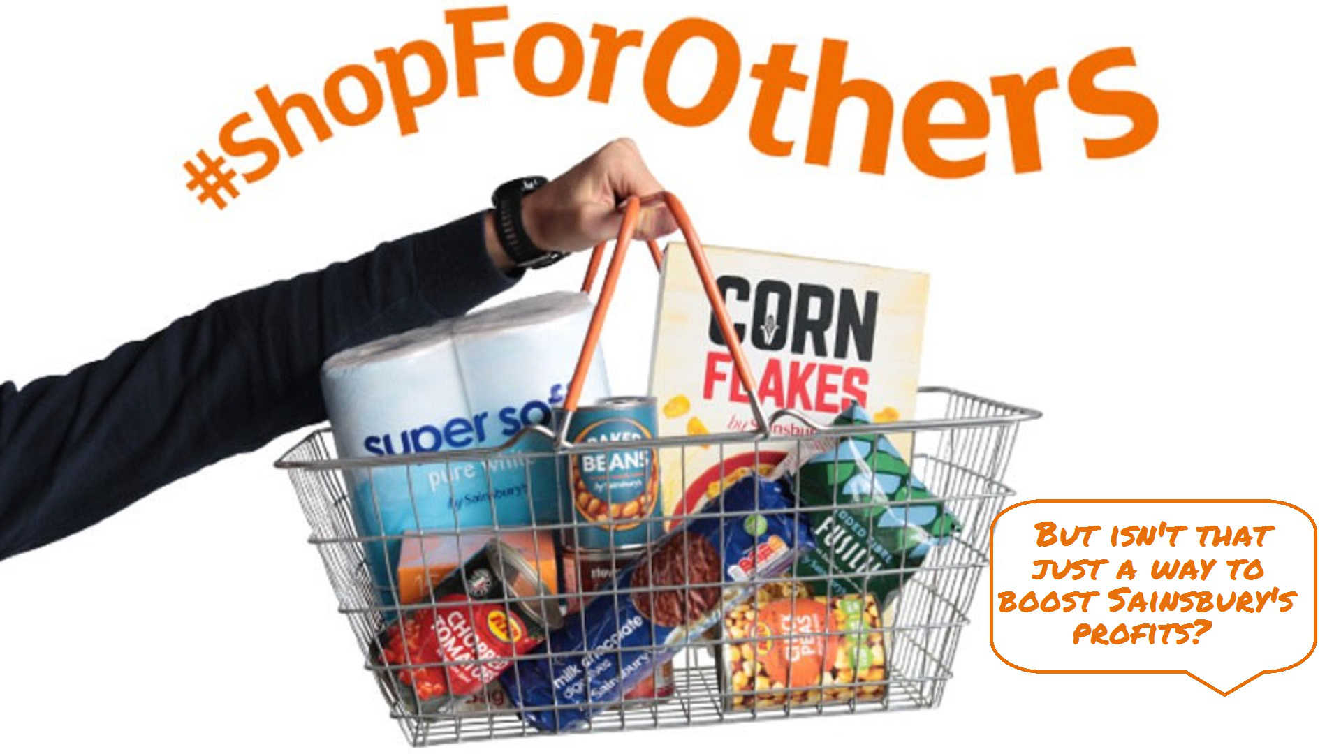 Shop For Others?