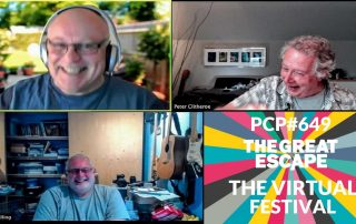 PCP#649... The Virtual Festival....