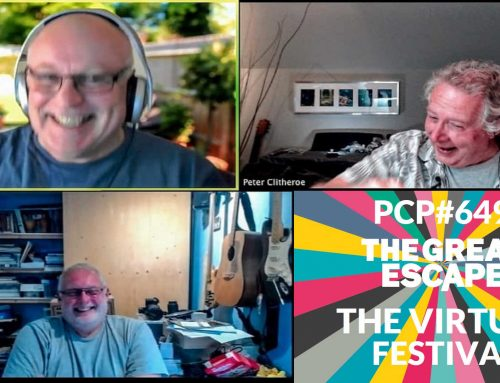 PCP#649… The Virtual Festival….