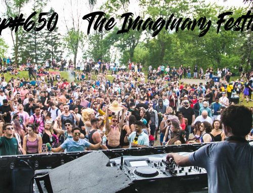 PCP#650… The Imaginary Festival….