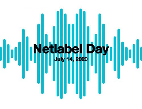 It's Netlabel Day 2020