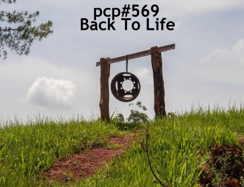 PCP#659… Back To Life…