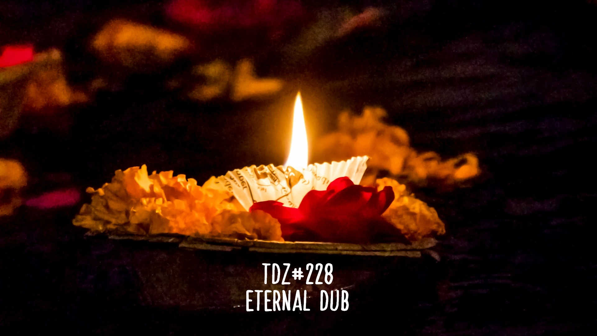 TDZ#228... Eternal Dub.....