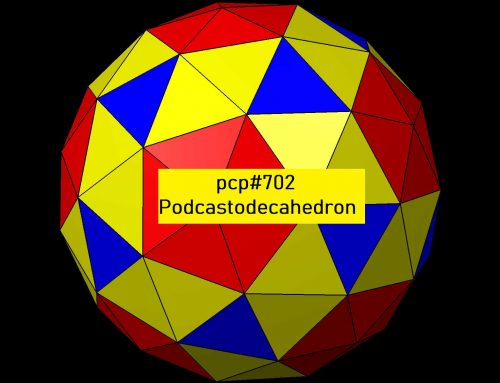 PCP#702… Podcastodecahedron…..Netlabel Day 2021 – Part 1
