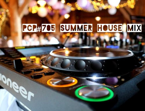 PCP#705… Summer House Mix…..