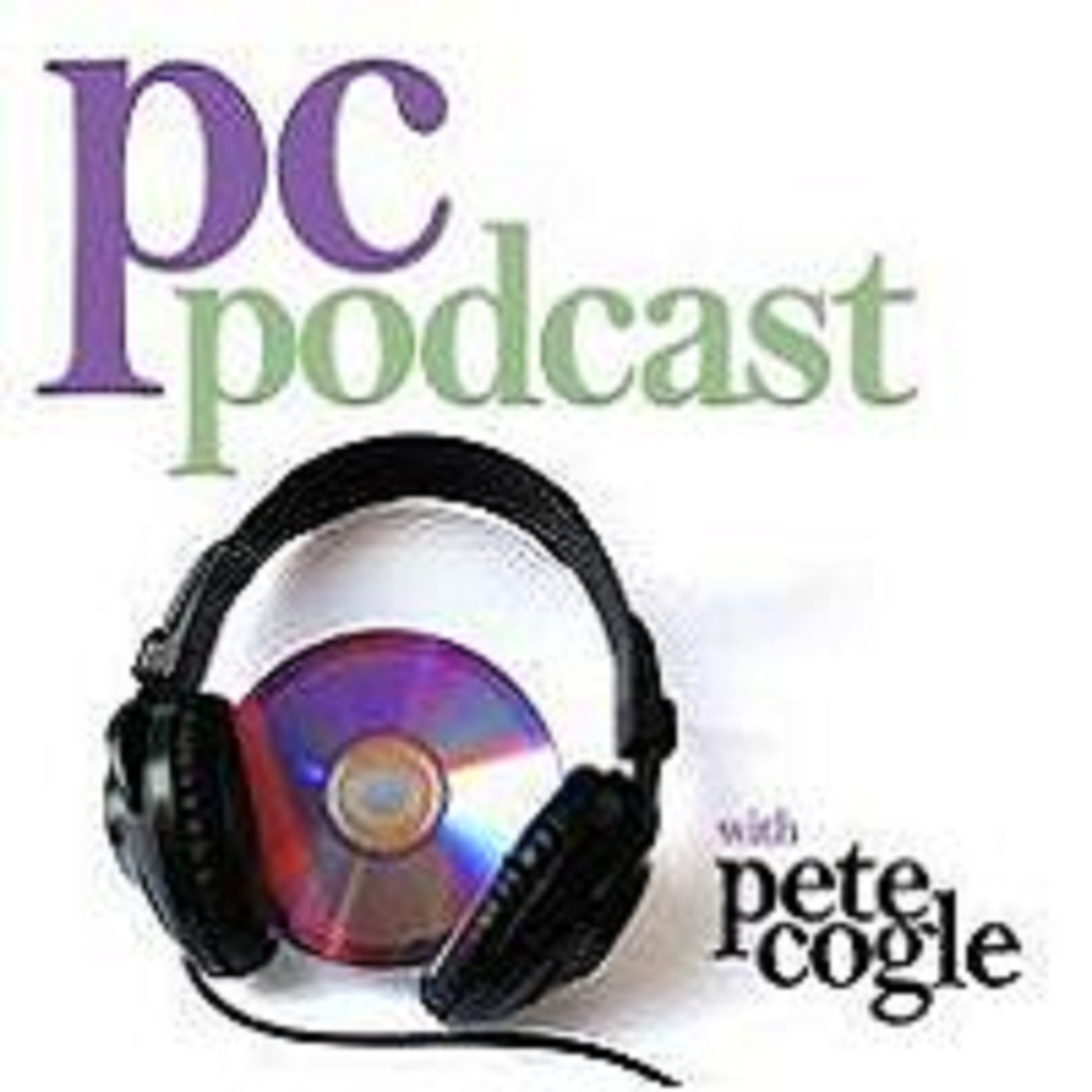 PCP. Free Music Podcast since 2006